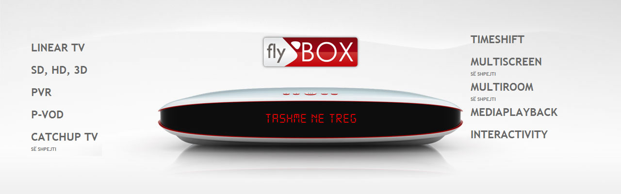 FlyBox